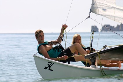 Sailing Algarve Beginner Advanced