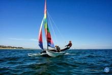 Sailing Lagos Enyou the experience