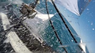 Sailing Lagos Wet Fun