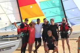 Sailing Lagos Beachsailing&Fun