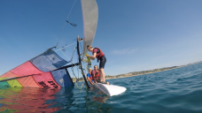 capsize training if you like