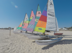 sailinglagos hobie cat 16