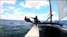 sail trapez ...funfactory !