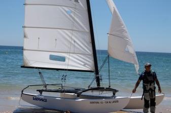 sailing lagos Instructor